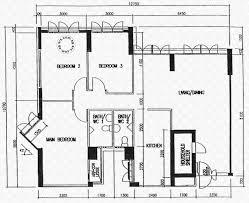 upstairs floor plans floor plans for jalan membina hdb details srx property