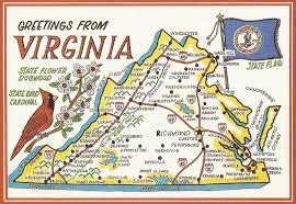 virginia on a map of the usa jamestown va map usa map jamestown with 980 x 676 map of usa states