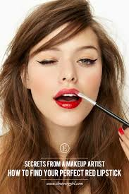 find makeup artists secrets from a makeup artist how to find your