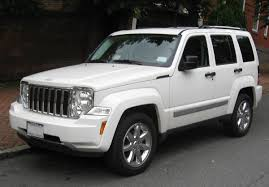 jeep liberty kk wikipedia