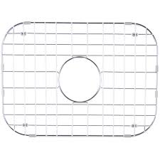 Artisan Sink Grid by Glacier Bay Sink Accessory The Home Depot