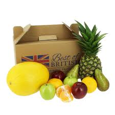 fruit gift boxes smoothie fresh fruit gift box my gift hers