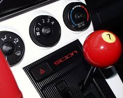 official 2nd gen shift knob thread manual auto scion xb forum