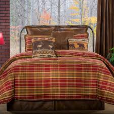 big sky country bedding collection cabin place