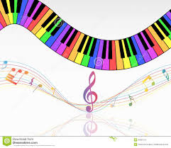 musical notes transparent background clipart panda free