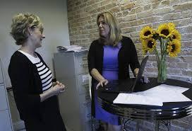 naperville health administrators give seniors companions care