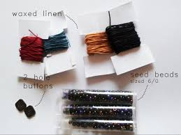 braided bead bracelet diy images Pretty quirky pants diy braided seed bead bracelet jpg