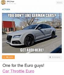 Doge Meme Car - jdm doge memes 9 hours ago ctoem youdontlike german carsa hess get