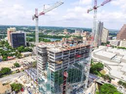 25 high rises that will change austin u0027s skyline update fairmont