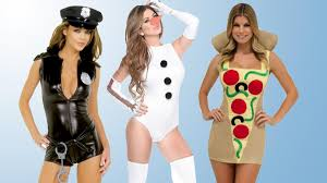 halloween costumes have they gone too far