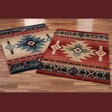 area rugs round southwestern area rugs turquoise southwestern