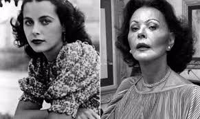classic hollywood 11 classic hollywood stars who had plastic surgery vintage news