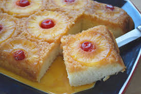 pineapple upside down cake pamela u0027s products gluten free