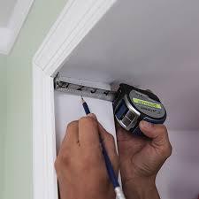 how to install bi fold doors