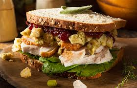 5 fresh ways to use thanksgiving leftovers by daily burn