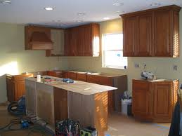how to hang kitchen wall cabinets how high to install kitchen wall cabinets trendyexaminer