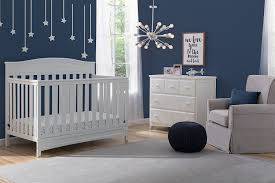 How To Change A Crib Into A Toddler Bed by Amazon Com Delta Children Emery 4 In 1 Crib White Baby