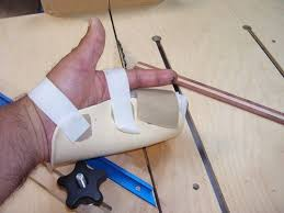 Table Saw Injuries Table Saw Injury By Lenny Lumberjocks Com Woodworking Community