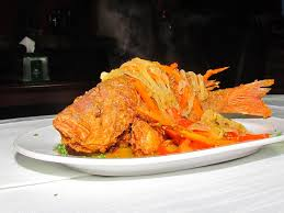 mod e cuisine uip el caribe restaurant