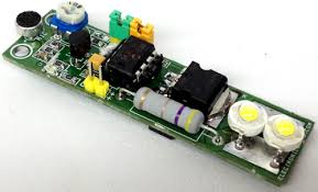 electronic components led lights sound activated led light with timer electronics lab