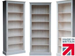 Pine Bookcase Solid Pine Bookcase 6ft X 30
