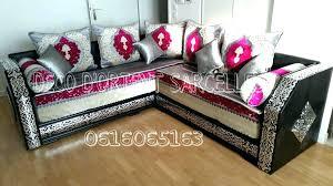canapé occasion toulouse salon marocain toulouse canape pour salon 0 design large size bon