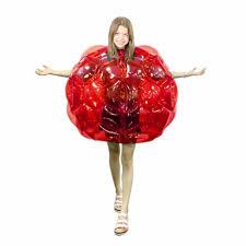 aliexpress com buy 2 color 60cm body bumper balls bubble soccer
