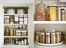 Spice Racks For Kitchen Cabinets Kitchen Cabinets Organizers That Keep The Room Clean And Tidy