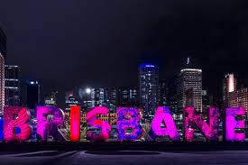 luminous brisbane the city of lights the source news