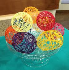 sugar eggs easter diy easter eggs with string and sugar shoana