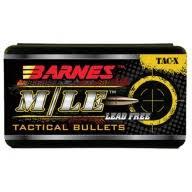 Barnes Tipped Tsx Barnes Bullets Graf U0026 Sons