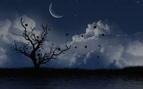 goth halloween background gothic landscape best images collections hd for gadget windows