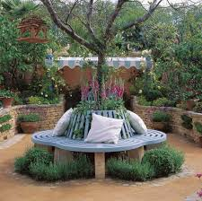 landscaping around trees awesome ideas for your garden