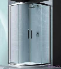 bathroom shower maximizing small bathroom spaces with quadrant