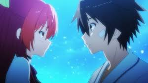film anime couple terbaik top 10 anime kiss scenes updated