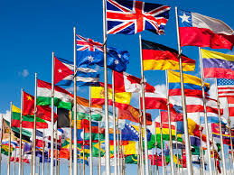 Flags Countries What Your Country U0027s Flag Says About You Condé Nast Traveler