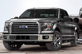 used 2016 ford f 150 supercab pricing for sale edmunds