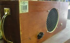 Diy Speaker Box Schematics How To Build A Cigar Box Guitar Amp Guitar World
