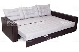 Folding Sofa Bed Folding Sofa Bed Of White Fullsize Armrests Upholstered Brown