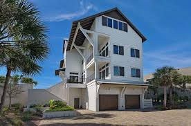 Seaside Cottages Florida by Seaside Cottage With Stylish Details In Santa Rosa Beach Florida