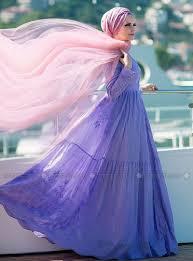 www modanisa pamuklu elbise lila muslima wear http www modanisa