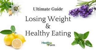 ultimate guide to weight loss u0026 healthy eating