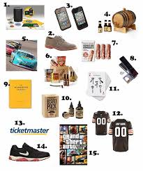 best christmas gifts for men husband 2017 49 top holiday gift what