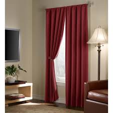 Eclipse Fresno Blackout Curtains by Navy Blue Curtains Patio Walmart Window Sheers At Drapes Bedroom