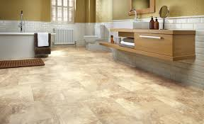 Bathroom Flooring Ideas Vinyl Luxury Vinyl Bathroom Flooring Home Decorating Interior Design