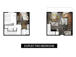 parklane residences dubai south dubai uae floor plan