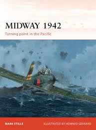 midway 1942 turning point in the pacific campaign amazon co uk