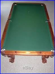 Peter Vitalie Pool Table by Billiards Tables Gulch