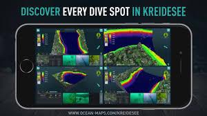Ocean Maps Kreidesee Scuba Diving By Ocean Maps Intro Youtube