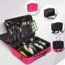 makeup artist box online shop ldajmw portable cosmetic storage box travel